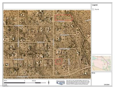 Residential Lots & Land For Sale: 16520 W Bridle #66