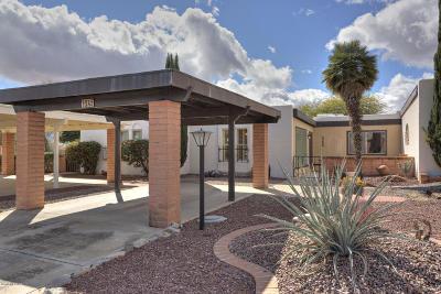 Green Valley Townhouse For Sale: 245 W Placita De Los Anillos