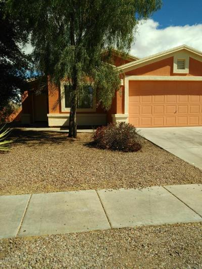 Pima County, Pinal County Single Family Home For Sale: 7609 S Carlisle Avenue