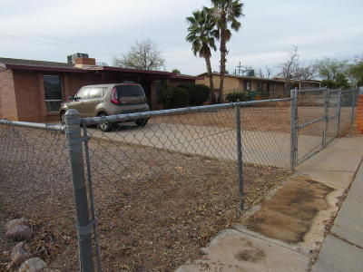 Pima County, Pinal County Single Family Home For Sale: 15941 N Starboard Drive