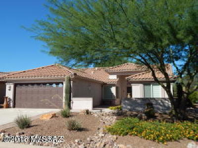 Green Valley Single Family Home For Sale: 2752 E Glen Canyon