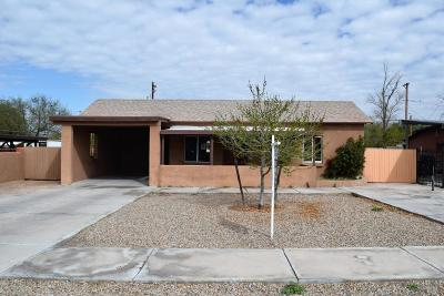 Pima County, Pinal County Single Family Home For Sale: 756 W Jacinto Street