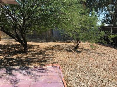 Pima County, Pinal County Single Family Home For Sale: 3844 N Euclid Avenue
