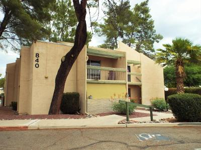 Tucson Condo For Sale: 840 S Langley Avenue #204