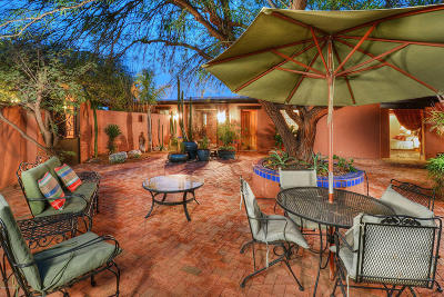 Pima County, Pinal County Single Family Home For Sale