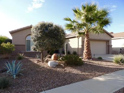 Continental Ranch Sunflower Single Family Home Active Contingent: 8049 W Wandering Spring Way