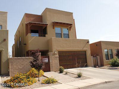 Tucson Single Family Home For Sale: 382 E Croydon Park Road