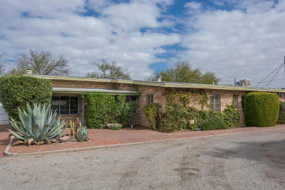 Tucson Condo For Sale: 2715 E Elm Street