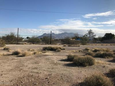 Residential Lots & Land For Sale: 4926 N Casa Grande