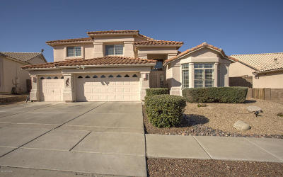 Single Family Home Active Contingent: 836 S Lucinda Drive