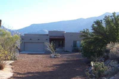 Tucson Single Family Home For Sale: 15500 N Columbus Boulevard