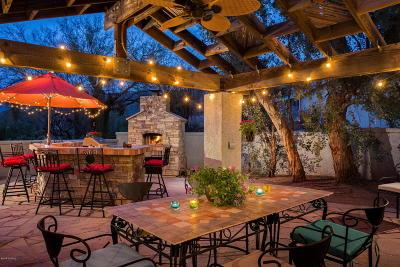 Tucson Single Family Home For Sale: 4691 N Keet Seel