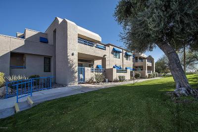 Tucson Condo For Sale: 7900 E Colette Circle