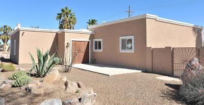 Tucson Single Family Home For Sale: 1501 S Marmora Avenue