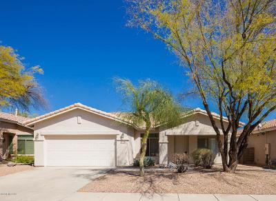 Tucson AZ Single Family Home For Sale: $229,900