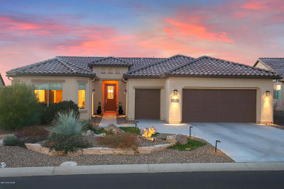 Single Family Home Active Contingent: 32408 S Egret Trail