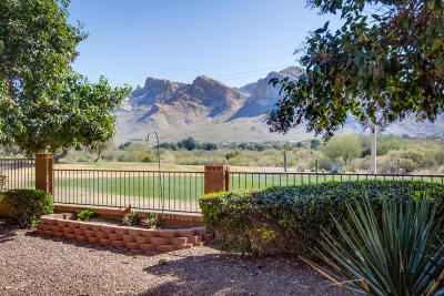 Oro Valley AZ Single Family Home For Sale: $274,900