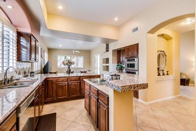 Tucson Single Family Home For Sale: 3721 E Calle Del Cacto