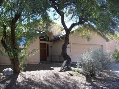 Oro Valley Rental For Rent: 1440 E Sonoran Desert Drive