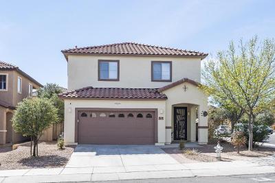 Single Family Home For Sale: 448 E Calle Escora