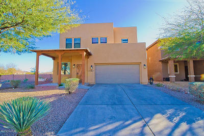 Single Family Home For Sale: 6449 W Winter Valley Way