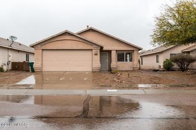 Single Family Home For Sale: 7027 E Typhoon Flyer Way