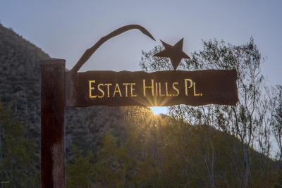 Residential Lots & Land For Sale: 3755 W Estate Hills Place #3