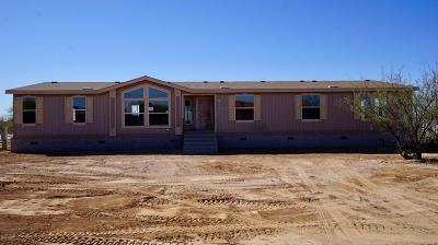 Catalina, Corona De Tucson, Green Valley, Marana, Oro Valley, Sahuarita, South Tucson, Tucson, Vail Manufactured Home Active Contingent: 7944 S Camino De Oeste