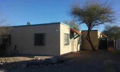 Tucson Residential Income For Sale: 520 E Glenn Street