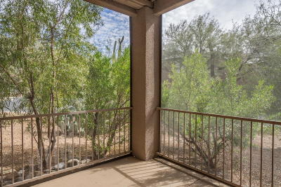 Canyon View At Ventana Condominium (1-264) Condo Active Contingent: 6655 N Canyon Crest Drive #14179