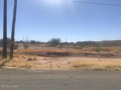 Tucson Residential Lots & Land For Sale: Los Realos