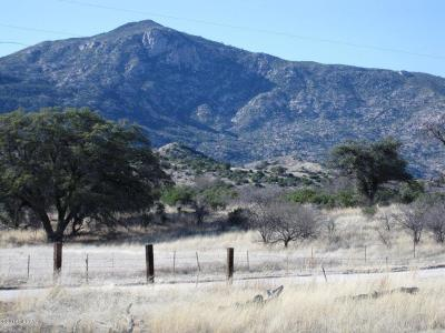 Benson Residential Lots & Land For Sale: Mescal Rd/Forest Rd 35 /
