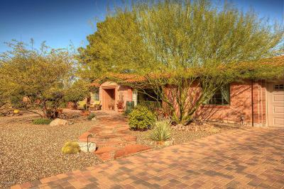 Single Family Home For Sale: 4231 E Holmes