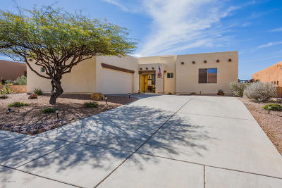 Vail AZ Single Family Home For Sale: $282,000