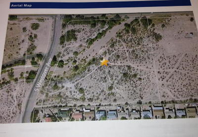 Tucson Residential Lots & Land For Sale: 2611 W Valencia Road #1