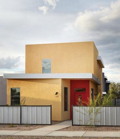 Single Family Home For Sale: 874 E Millenium Court E