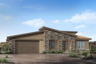 Oro Valley Single Family Home For Sale: 929 W Enclave Canyon Court W #Lot 32