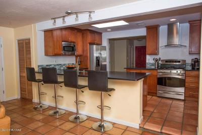 Single Family Home Active Contingent: 4443 E Elmwood Street