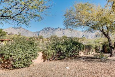 Tucson Townhouse For Sale: 6511 Via Algardi