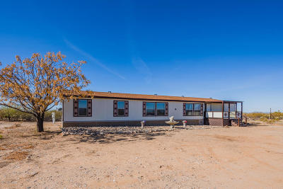 Vail Manufactured Home Active Contingent: 201 N Salero View Road