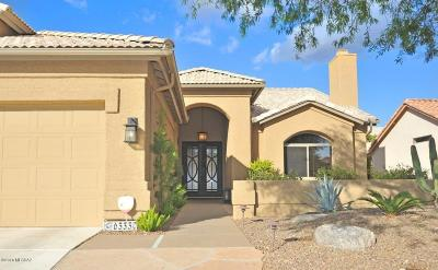 Single Family Home For Sale: 63330 E Cat Claw Lane