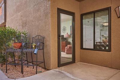 Tucson Condo For Sale: 5751 N Kolb Road #19108