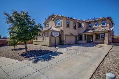 Vail AZ Single Family Home For Sale: $335,000