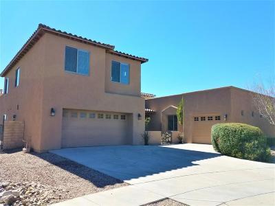 Vail AZ Single Family Home For Sale: $359,900