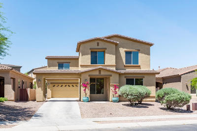 Single Family Home For Sale: 15210 S Via Lago Del Encanto