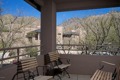 Tucson Condo For Sale: 6655 N Canyon Crest Drive #17201