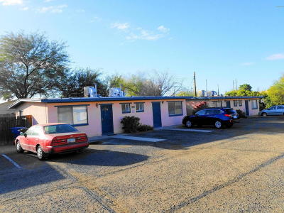Residential Income For Sale: 3419 E Lind Road
