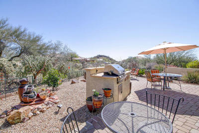 Heritage Highlands Single Family Home Active Contingent: 13676 N Gold Cholla Place