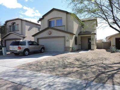 Single Family Home For Sale: 3790 E Felix Boulevard