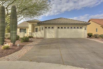 Green Valley  Single Family Home For Sale: 1876 E Mourning Dove